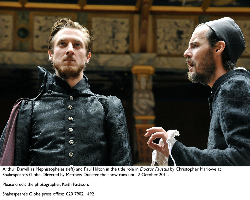 connections between dr faustus and othello Get an answer for 'what are the similarities between dr jekyll and mr hyde and a similarity between dr jekyll and macbeth is just as in dr faustus.